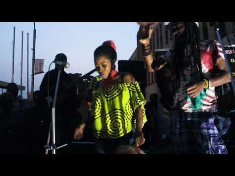 Beautiful Nubia  - Live in Yabatech