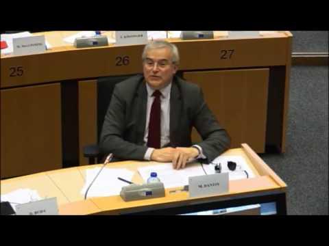 [INTERVENTION] Présentation des conclusions du rapport de la Task Force sur les marchés agricoles