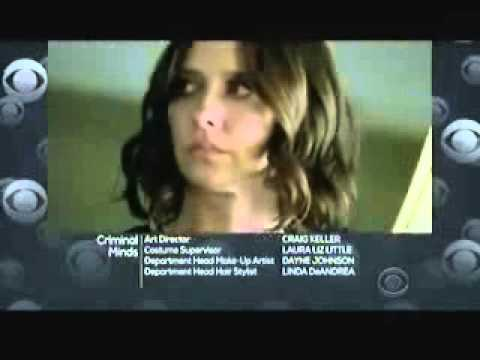 Criminal Minds 10.08 (Preview)