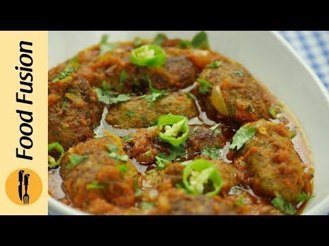 Kabab Karahi recipe