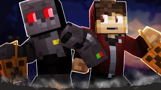 This Town Is Haunted | Minecraft Trick Or Treat