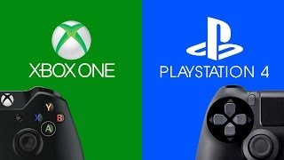 Xbox One vs. PS4 - Which Is The Best FPS Controller?