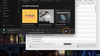 Automatically Increase Spotify Volume When System Volume is Max Free on  MacHow to Combine 'My Key' files Free on Mac: https://www.youtube.com/edit?o=U&video_id=uDaDlj2gnNQKarabiner: http://files8.blogspot.com/2016/07/karabiner.htmlmy key 46: https://gist.github.com/anonymous/fb32139807bc1fe9862ec546a642d333