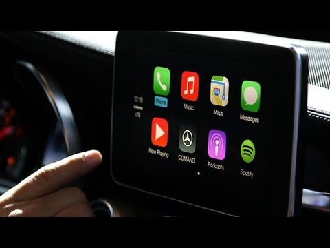 we - http://cnet.co/1qGzLhu With so many choices and features in the center head unit, what do we really value? Brian Cooley tells you about some recent research that makes it pretty clear.