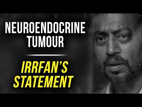 Irrfan Khan SHOCKING STATEMENT On RARE DISEASE | N