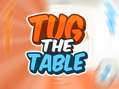 Tug the Table trailer Thumbnail