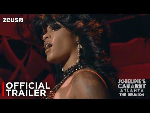Joseline's Cabaret Atlanta   The Reunion   Official Trailer   Zeus