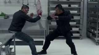Video The Raid 2: Best Served Cold (Rama Vs. the Assassin fight scene remix) MP3, 3GP, MP4, WEBM, AVI, FLV April 2019