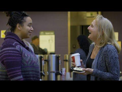 Video thumbnail: Cookie conversation