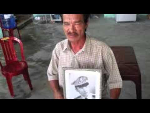 40 năm cuộc sống người thương phế binh VNCH