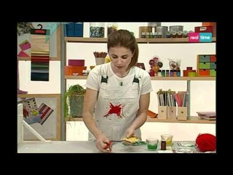 Paint your life video tutorial per la camera dei bambini - La camera dei bambini ...