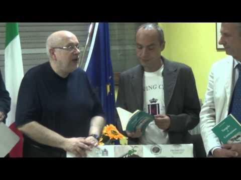 Al Meta Film Festival gran finale con Michele Del Gaudio e Francesco Manca