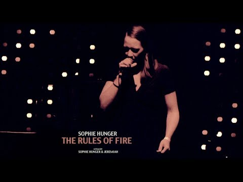 The Rules of Fire