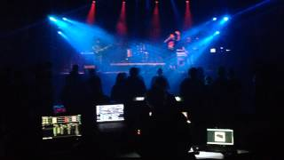 Video UNDERSIDE - Shine (Live, ROXY, 22/09/14)