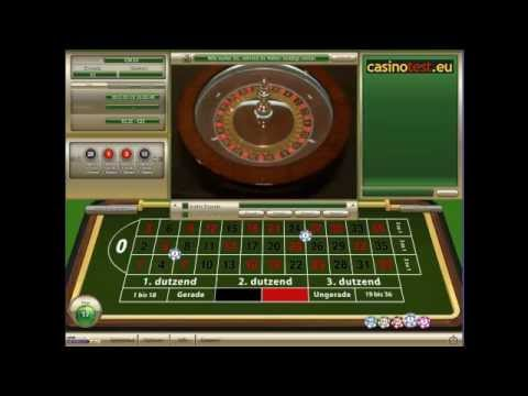 Casino770 Live Dealer Slingshot Roulette Video