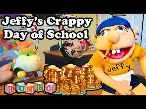 SML YTP: Jeffy's Crappy School Day