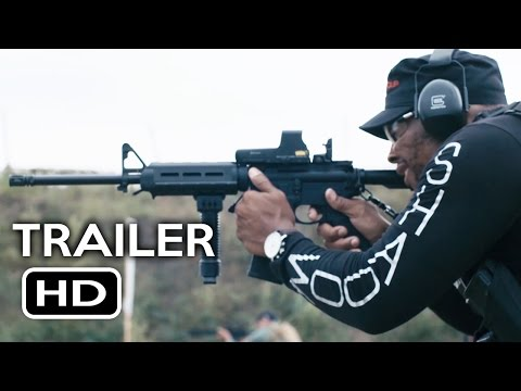 Bodyguards: Secret Lives from the Watchtower Official Trailer #1 (2016) Documentary Movie HD