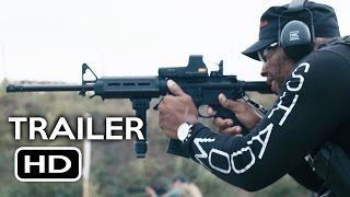 Bodyguards: Secret Lives from the Watchtower Official Trailer #1 (2016) Documentary Movie HD by Zero Media