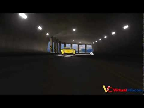 Video of Car Drift 3D Racing track