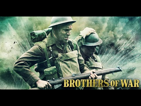 Brothers of War (Feature Film)
