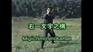 Video Bujinkan Gyokko Ryu Massaki Hatsumi MP3, 3GP, MP4, WEBM, AVI, FLV Mei 2019