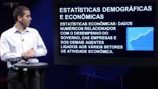 Estatística   Aula 01   Introdução à Estatística