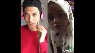 Sudah Ku Tahu - Projector Band Cover Eriqarose & Khai Bahar