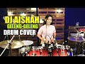 Download Lagu DJ AISYAH GELENG GELENG | TIK TOK | Drum Cover By Nur Amira Syahira Mp3 Free