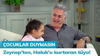 Video Zeynep'ten, Haluk'u kurtaran tüyo! - Çocuklar Duymasın 43. Bölüm MP3, 3GP, MP4, WEBM, AVI, FLV Agustus 2018
