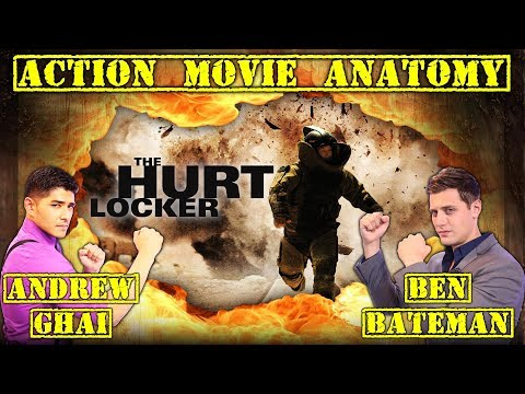 The Hurt Locker (2008) Review | Action Movie Anatomy