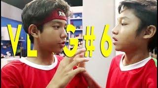 Video DI UNDANG KE RUMAH MAMA AMY YEY!! VLOG #6 MP3, 3GP, MP4, WEBM, AVI, FLV November 2018