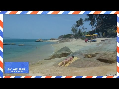 Lamai Beach in Koh Samui, Thailand – Koh Samui attractions & sightseeing – Top beaches on Ko Samui