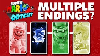 Video Understanding Mario Odyssey's Multiple Endings MP3, 3GP, MP4, WEBM, AVI, FLV Juni 2019