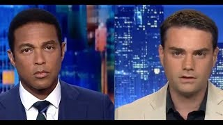 Video Ben Shapiro Destroys Don Lemon on Confederate Statues MP3, 3GP, MP4, WEBM, AVI, FLV Desember 2018