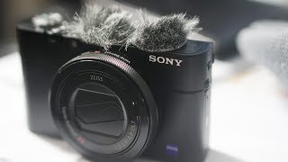 Sony RX100 V Low Light Test and How to Shoot Videos in Low Light