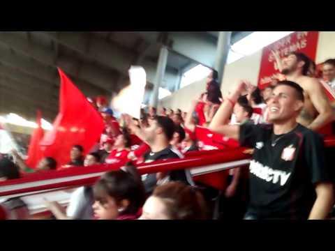 HINCHADA DE ESTUDIANTES EN LANUS 2-0 y festejo vs Los Andes - Copa Argentina - Los Leales - Estudiantes de La Plata