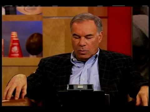 Sal Paolantonio – How Football Explains America