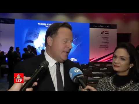 Varela promociona en Países Bajos las ventajas del país para la inversión y el turismo