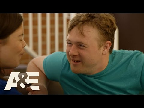 Born This Way: Bonus: Cristina Confronts Steven (Season 2, Episode 2) | A&E