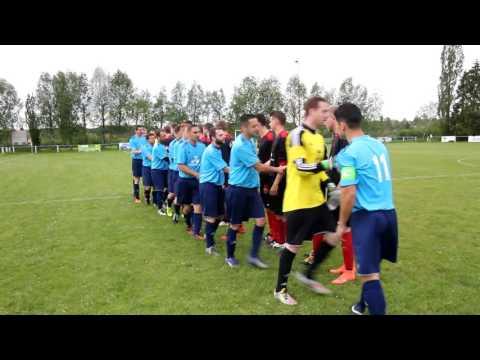 201605 - Championnat : Holving - Seniors A (Séquences)
