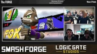 LGS Main Site http://lgs.gg/ LGS Twitter https://www.twitter.com/LogicGateStudio/ LGS Facebook https://www.facebook.com/LogicGateStudios/ The Forge #1 Stream...