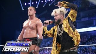 Nonton The Vaudevillains confront Enzo and Big Cass: SmackDown, April 21, 2016 Film Subtitle Indonesia Streaming Movie Download