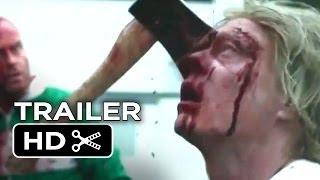 Nonton Dead Snow 2: Red vs. Dead TRAILER 1 (2014) - Nazi Zombie Sequel HD Film Subtitle Indonesia Streaming Movie Download