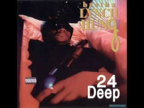 Brotha Lynch Hung - 24 Deep (Full EP)