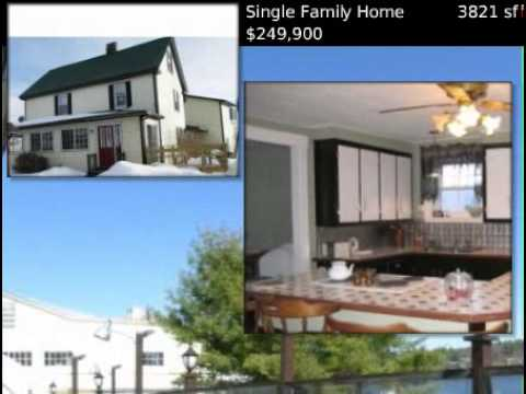 $249,900 Single Family Home, Milan, Nh