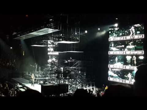 Jay-Z Magna Carter World Tour - 01/27/2014 (видео)
