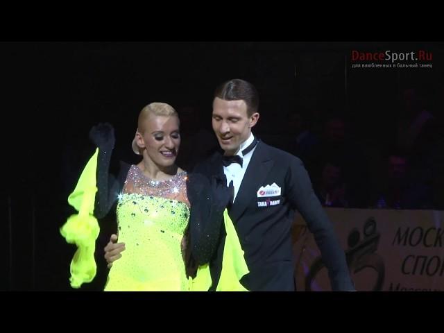 Arunas Bizokas - Katusha Demidova, Quickstep