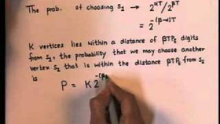 Mod-01 Lec-28 Error Free Communication Over A Binary Symmetric Channel