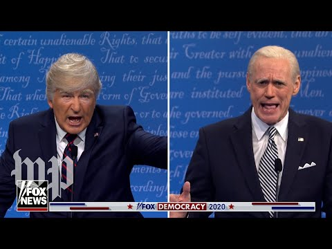 SNL Recap | Jim Carrey, Maya Rudolph, Alec Baldwin tackle first debate in season premiere
