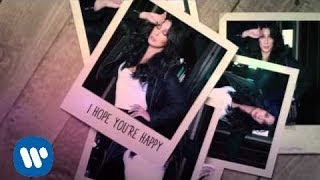 Cher – I Hope You Find It (lyric video)